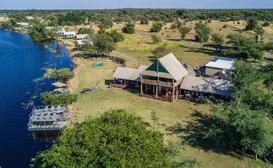 Chobe River Camp Campsites image