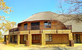 Zebula Luxury Lodge image