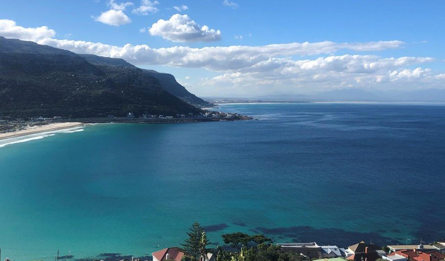View From All Rooms in Fish Hoek, Cape Town, Western Cape , South Africa