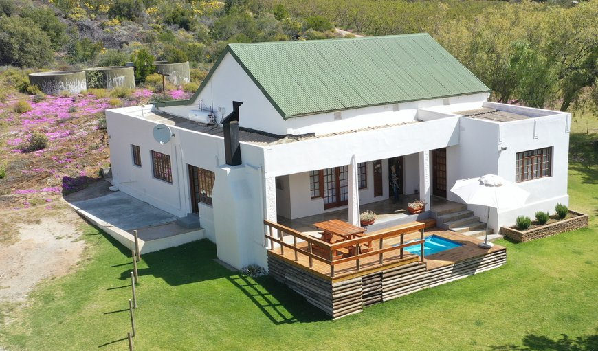 Goedemoed Country House in Montagu, Western Cape, South Africa