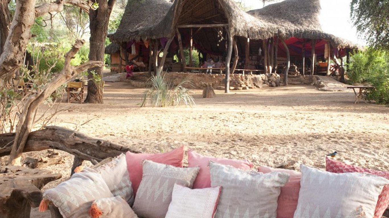Elephant watch camp samburu