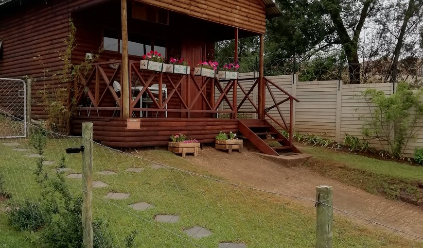 Yorkdale Cabin in Sabie, Mpumalanga, South Africa