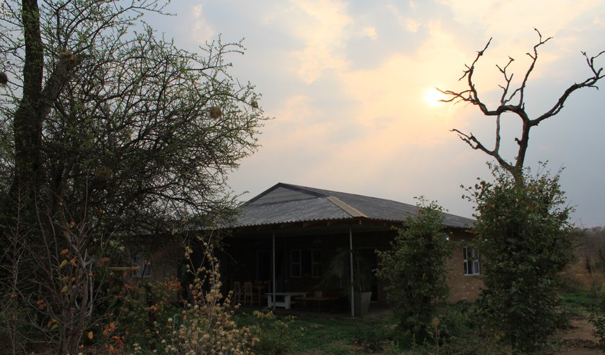 Welcome to Tlouwana Guesthouse in Kasane, North West District, Botswana