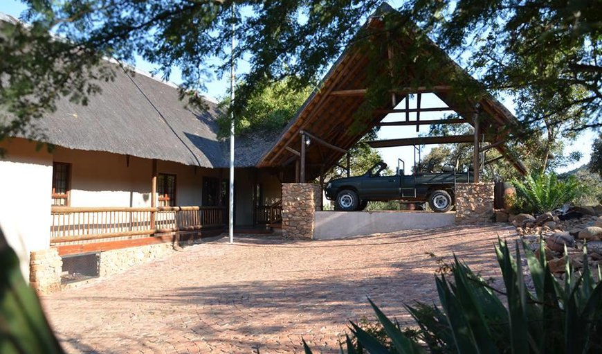 Welcome to Itaga 720 Leopards Rest Lodge in Mabalingwe Nature Reserve, Bela Bela (Warmbaths), Limpopo, South Africa