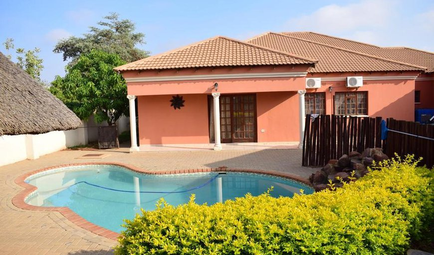 Welcome to Skyhawk Guesthouse in Gaborone, South East District, Botswana