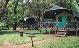 Larsens Tented Camp image