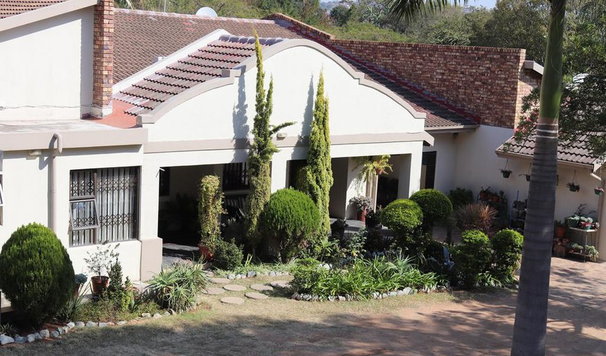 Welcome to A Pousada Guesthouse in Nelspruit, Mpumalanga, South Africa