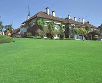 Mount Kenya Safari Club image