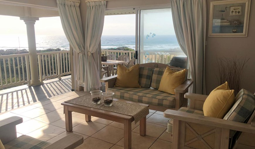 Living area with stunning Views in Melville, Port Shepstone, KwaZulu-Natal, South Africa