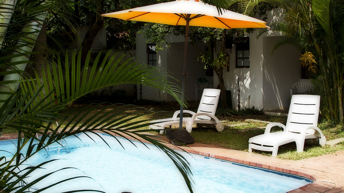 O Lar Do Ouro Guest Lodge In Ponta Do Ouro