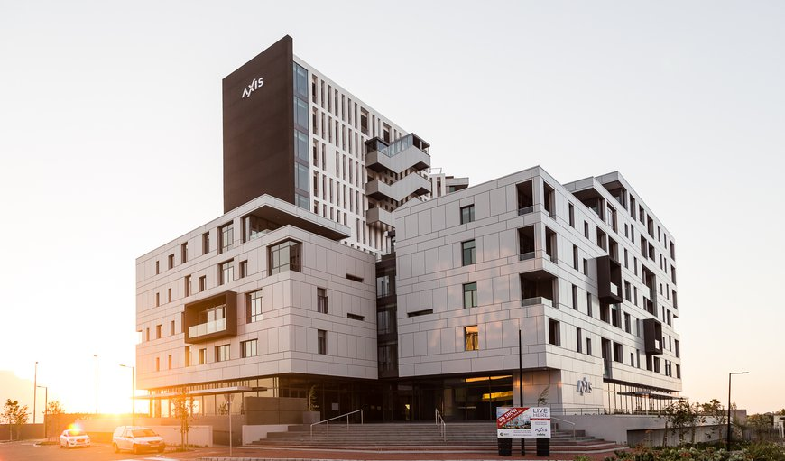 Axis 603 in Century City, Cape Town, Western Cape, South Africa
