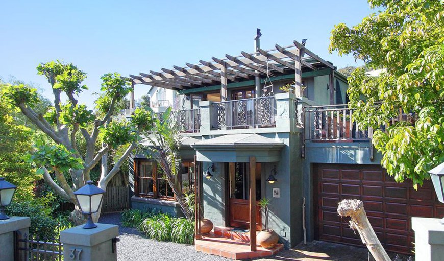 Welcome to The Hout Bay Hideaway in Hout Bay, Cape Town, Western Cape, South Africa