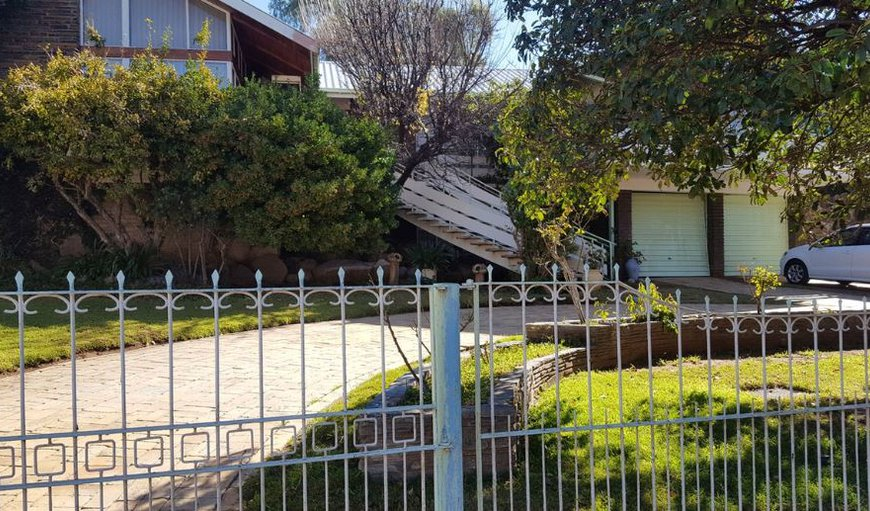 Welcome to Mimosa Guest house in Colesberg, Northern Cape, South Africa