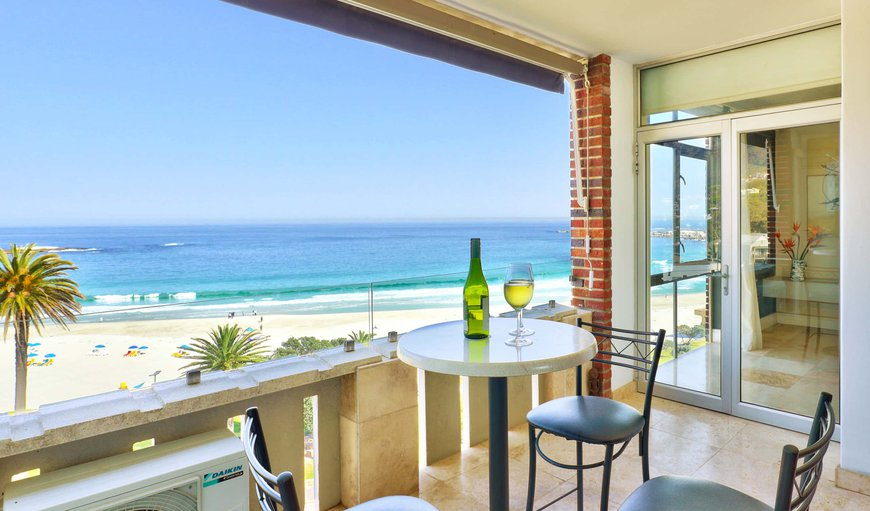 Welcome to Cloud Nine in Camps Bay, Cape Town, Western Cape, South Africa