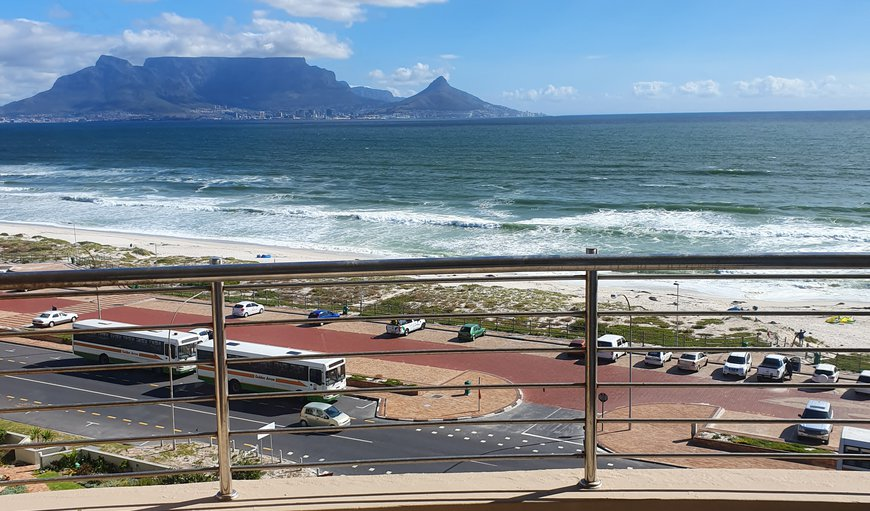 Welcome to Seapsray in Bloubergstrand, Cape Town, Western Cape , South Africa