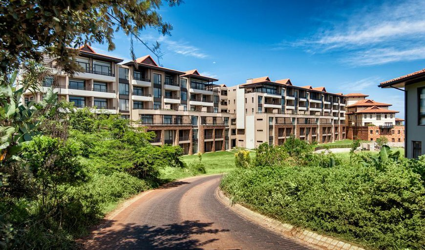 Welcome to Zimbali in Durban, KwaZulu-Natal, South Africa
