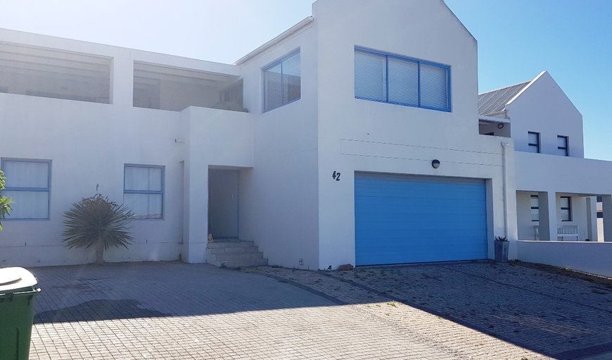 Welcome to Clam Cottage in Langebaan, Western Cape, South Africa