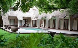 Pongola Country Lodge image