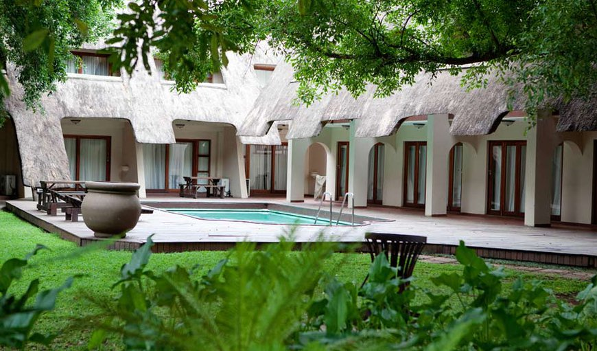 Pongola Country Lodge in Pongola, KwaZulu-Natal , South Africa
