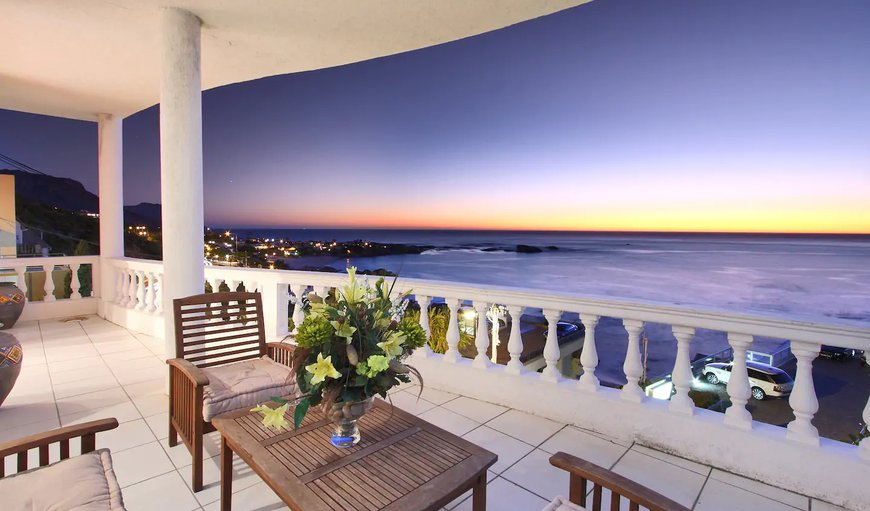 Welcome to Clifton Beach Luxury Apartment. in Clifton, Cape Town, Western Cape, South Africa