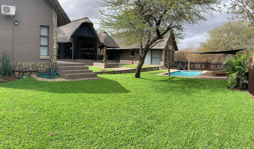 Welcome to Lindanda Luxury Lodge in Hoedspruit, Limpopo, South Africa