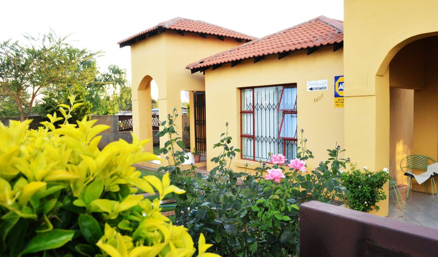 Welcome to Seroloana Guesthouse in Rustenburg, North West Province, South Africa