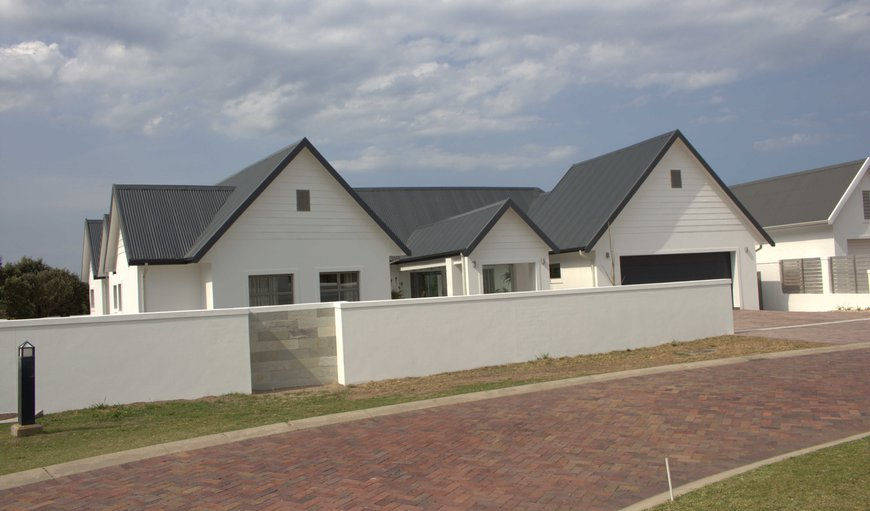 Welcome to 23 St Georges Way. in St Francis Bay, Eastern Cape, South Africa