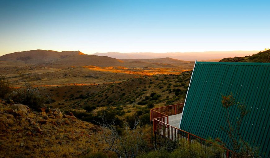 Welcome to Linduli Lodge in Cradock, Eastern Cape, South Africa