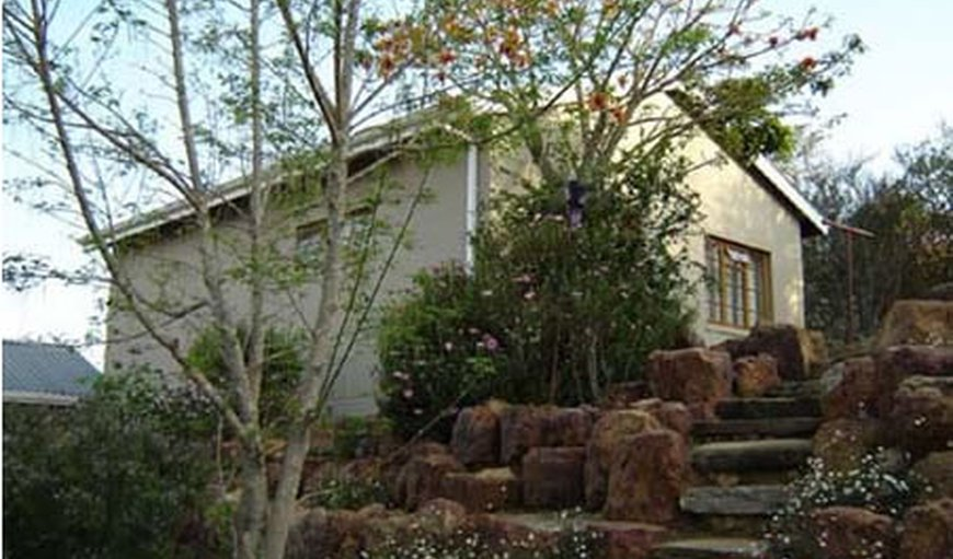 Shaleky's Cottage in Grahamstown, Eastern Cape, South Africa