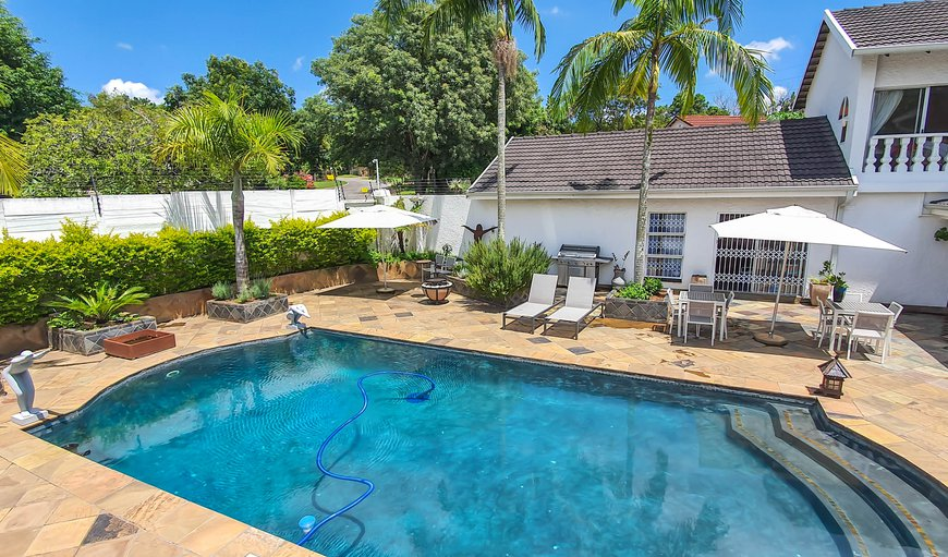 Swimming Pool in West Acres, Nelspruit, Mpumalanga, South Africa