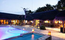 Sambane Game Lodge image