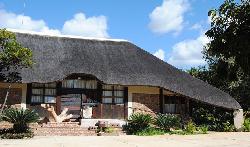 Welcome to Matumi Lodge in Hoedspruit, Limpopo, South Africa