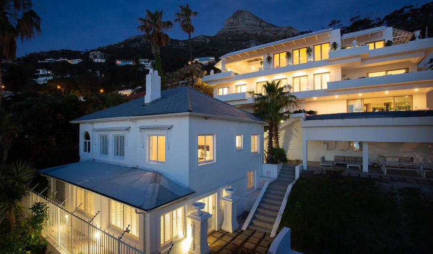 Welcome to The Beach House Cottage B in Clifton, Cape Town, Western Cape, South Africa