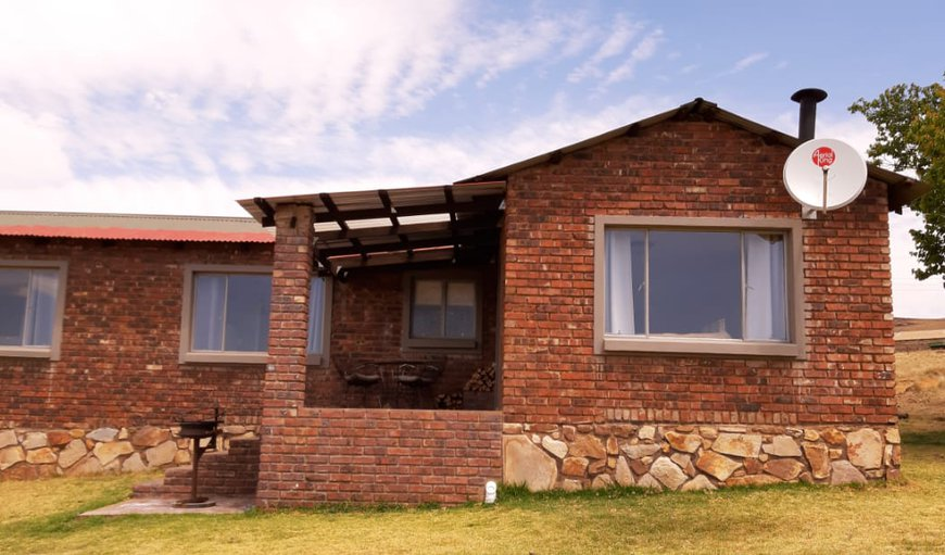 Welcome to Mountain view Cottage in Dullstroom, Mpumalanga, South Africa