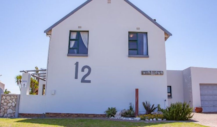 Welcome to Windsong in Yzerfontein, Western Cape, South Africa