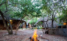 Nyati Exclusive Bush Camp image