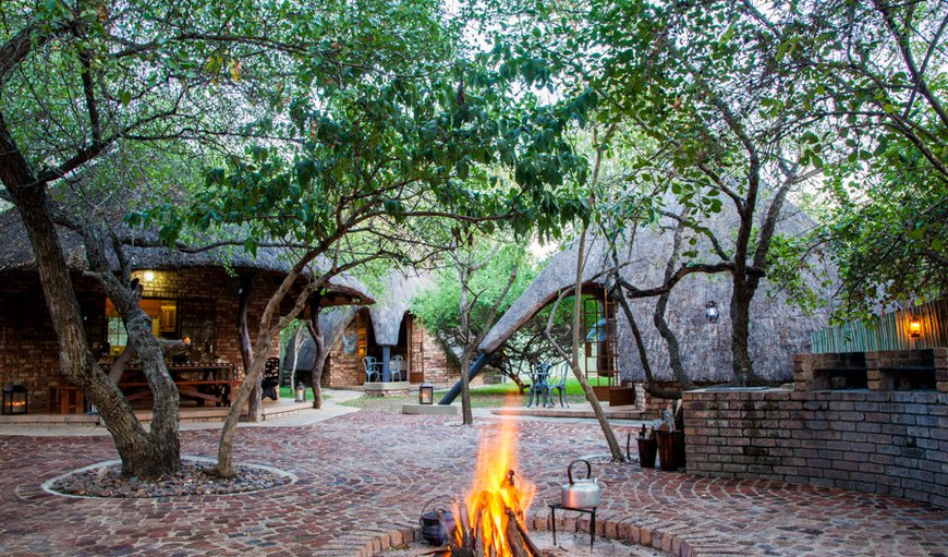 Nyati Exclusive Bush Camp in Marloth Park, Mpumalanga, South Africa