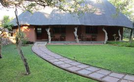 Bushmen/San Village Safari Lodge & Tented Camp image