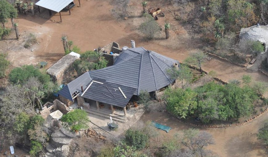 Welcome to Gangeni Safari Bush Lodge in Ladysmith, KwaZulu-Natal, South Africa