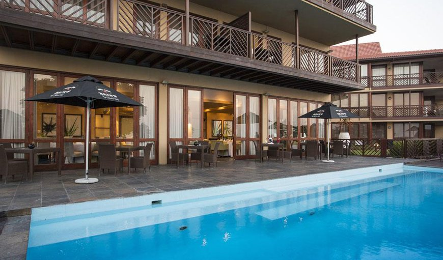Welcome to Ocean Reef Hotel and Villas in Zinkwazi Beach, KwaZulu-Natal, South Africa
