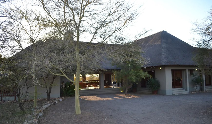 Welcome to 125 Zebula in Bela Bela (Warmbaths), Limpopo, South Africa