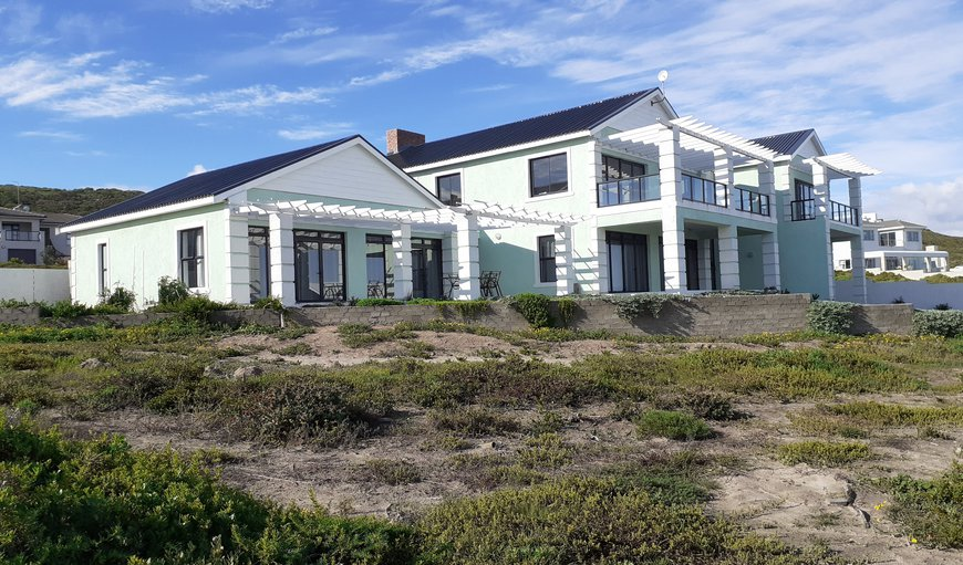 Welcome to Adam's Holiday House in Yzerfontein, Western Cape, South Africa