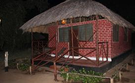 Zarafa Tented Camp image