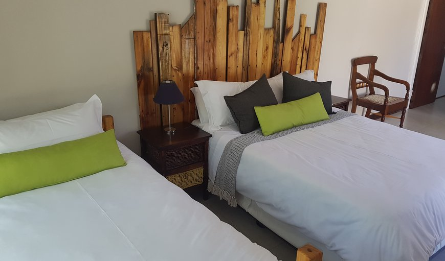 Bedroom in Colesberg, Northern Cape, South Africa
