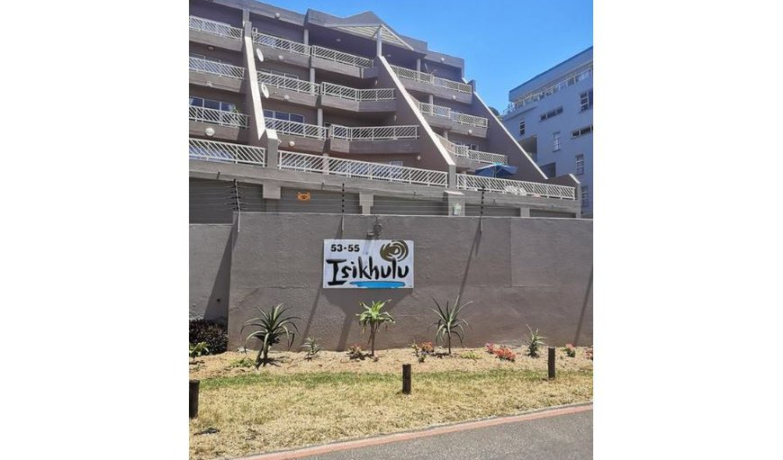 Welcome to Isikhulu 26