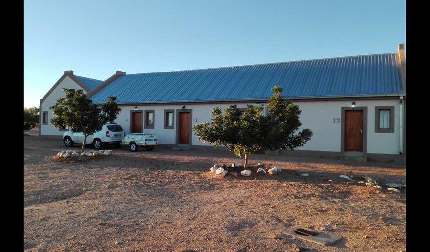 Welcome to Grunau Chalets Three bedroom chalet in Grünau, Karas, Namibia