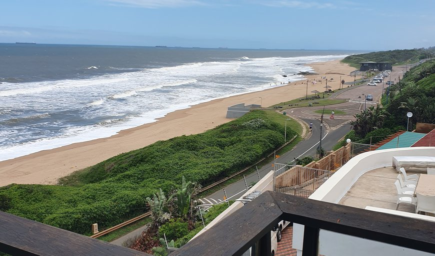 Welcome to Sunrise 6 Apartment in Ballito, KwaZulu-Natal, South Africa