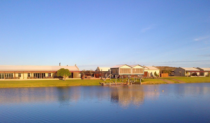 Welcome to Lake Grappa Guest Farm! in Kakamas, Northern Cape, South Africa