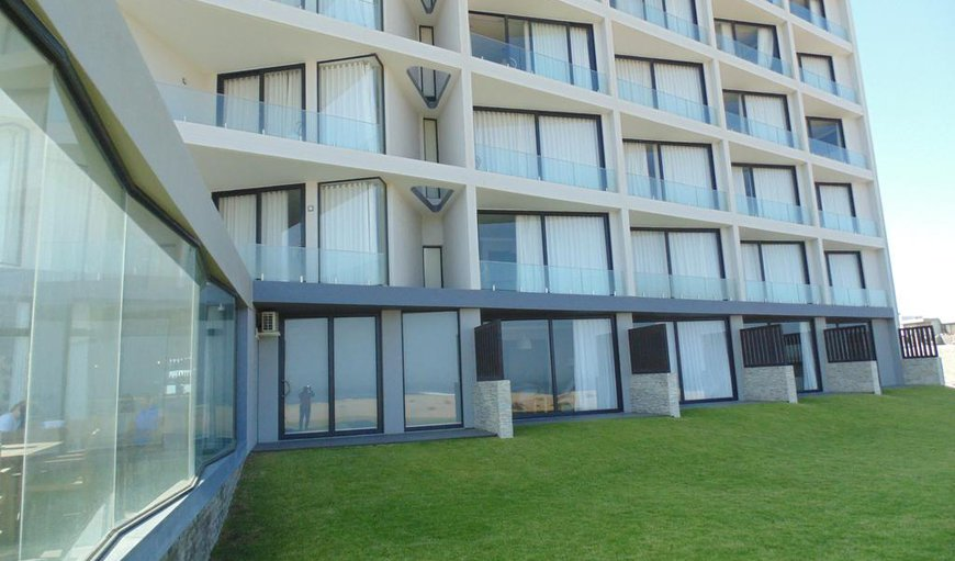 Welcome to Apartment 32 Bay View Suites in Langstrand, Erongo, Namibia