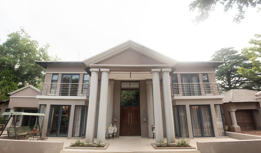 Welcome to Potch Manor in Die Bult , Potchefstroom, North West Province, South Africa